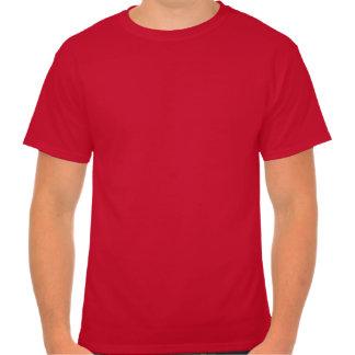 polvo de mnanipulação camisetas