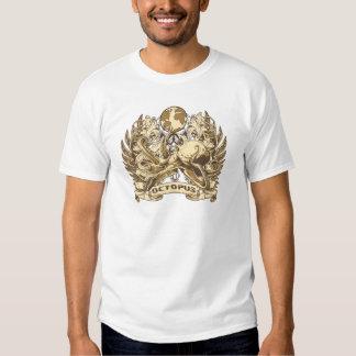 Polvo do Grunge T-shirts