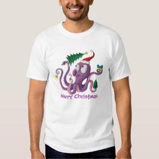Polvo do Natal Tshirt