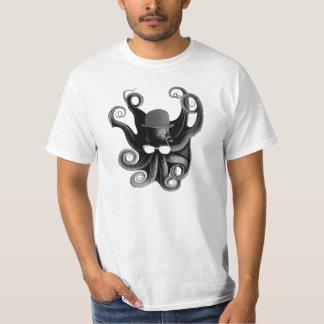 polvo do steampunk do vintage camisetas
