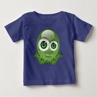 Polvo pequeno camiseta