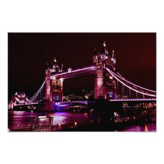 Ponte da torre foto artes