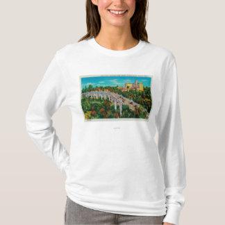 Ponte de Seco do Arroyo, ponte da rua de Colorado T-shirt