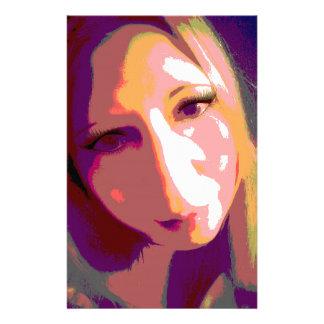 Pop art de Susie Papelaria