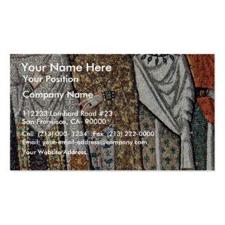 Por Meister Von San Vitale em Ravenna (a melhor qu Modelos Cartoes De Visitas
