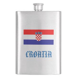Porta Bebida Garrafa clássica Hrvatska Klasična Boca de Croatia