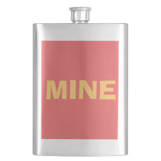 Porta Bebida Somente cor sólida feminino cor-de-rosa coral