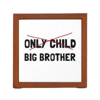 Porta Caneta Big brother do filho único