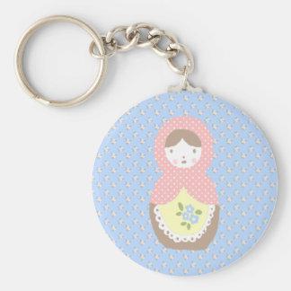 Porta-chaves ♥ chaveiro