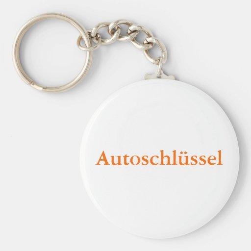 Porta-chaves Chaveiro