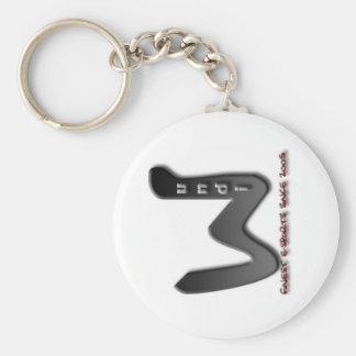 Porta-chaves com logótipo chaveiros