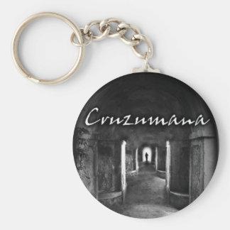 Porta-chaves Cruzumana Chaveiro