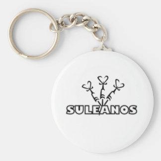 Porta Chaves Suleanos Chaveiros