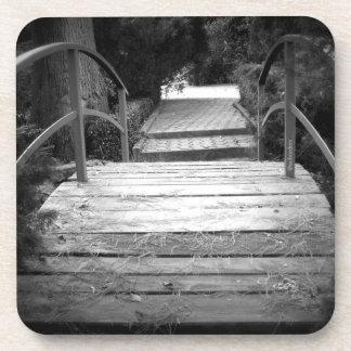Porta-copo A ponte