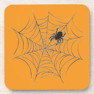 Porta-copo Aranha e Web