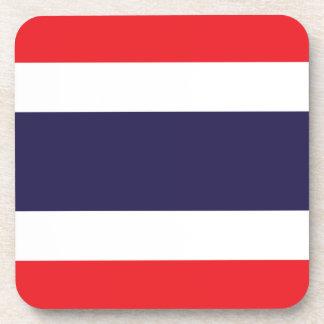 Porta-copo Bandeira de Tailândia