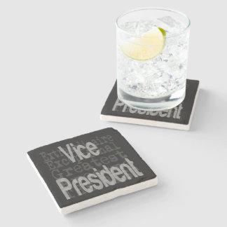 Porta-copo De Pedra Principal vice Extraordinaire