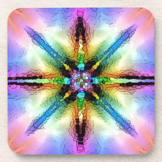 Porta-copo Design do pop do despeito de AOM (colorido)
