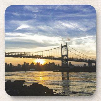 Porta-copo New York