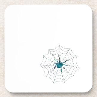 Porta-copos Aranha