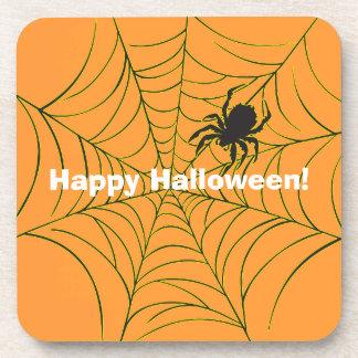 Porta-copos Aranha e Web