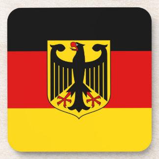 Porta-copos Bandeira alemão
