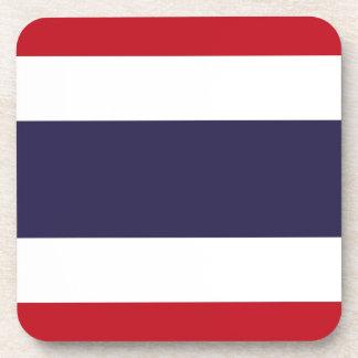 Porta-copos Bandeira de Tailândia