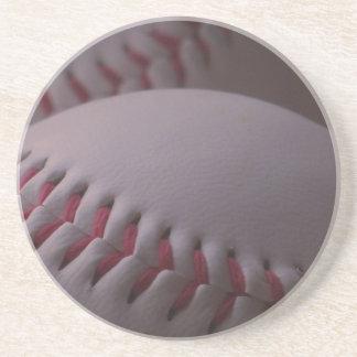 Porta-copos basebol desvanecidos