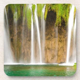 Porta-copos Cachoeira de Plitvice