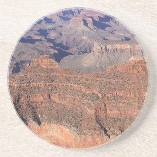 Porta copos da bebida do arenito do Grand Canyon