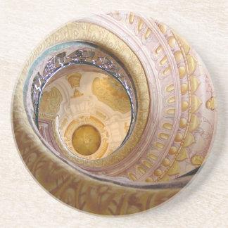Porta-copos De Arenito Abadia Melk de Melk, Áustria