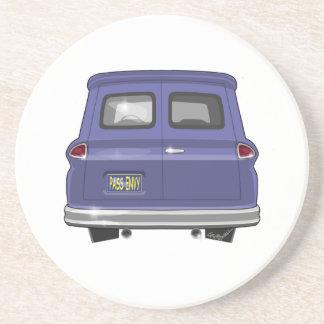Porta-copos De Arenito De GMC Chevy caminhão 1963 de painel