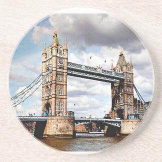 Porta-copos De Arenito Ponte de Londres