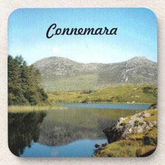 Porta copos de Connemara