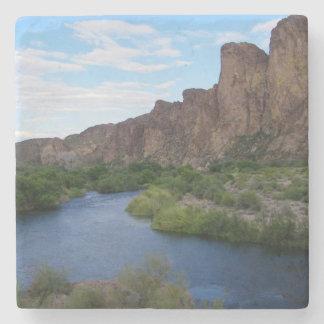 Porta Copos De Pedra lago cénico do saguaro