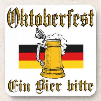 Porta-copos Engrenagem de Oktoberfest