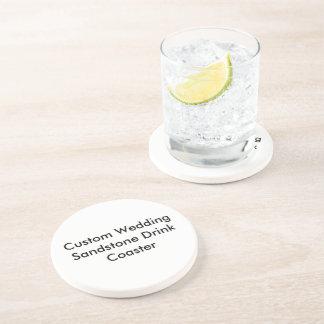 Porta copos feita sob encomenda da bebida do