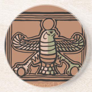 Porta-copos Império de Achaemenid por AncientAgesPrints