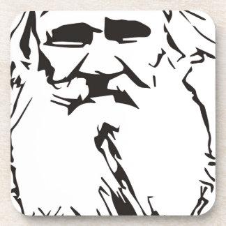 Porta-copos Léon Tolstói