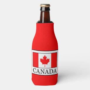 Porta-garrafa Canadá