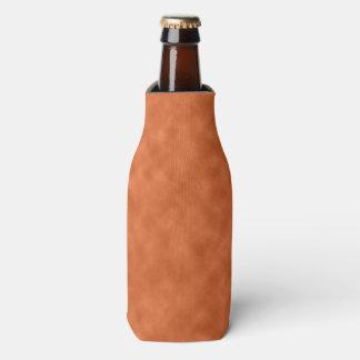 Porta-garrafa Teste padrão abstrato (cinzento) nebuloso