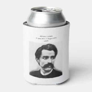 Porta-lata Alfredo Catalani c1885
