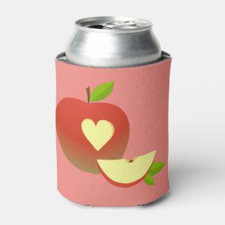Porta-lata Apple ama