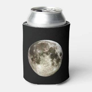 Porta-lata Lua cheia