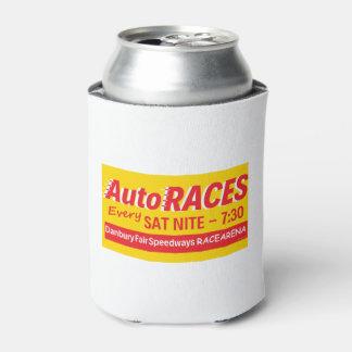 Porta-lata Raças justas Bill de Danbury Racearena auto &
