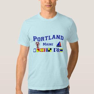 Portland, MIM Tshirt