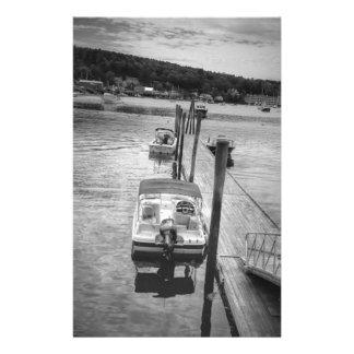 """Porto 5,5"""" de Boothbay do Dockside x 8,5"""" artigos Papelaria"""
