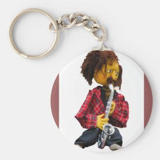 porto chave básico jazz chaveiro