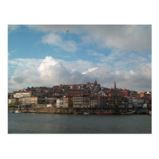 Porto - Portugal Cartao Postal