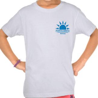 Porto Santo: Crianças/Children T-shirts